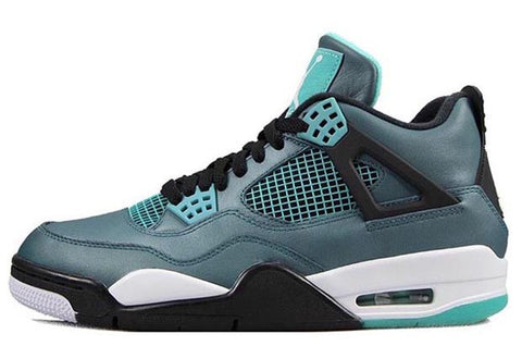 Air Jordan IV 30th Anniversary 'Teal'