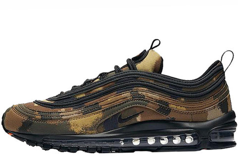Nike Air Max 97 Country Camo 'Italy'