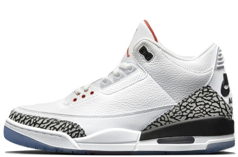 Air Jordan 3 Retro Free Throw Line