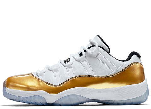 Air Jordan Retro 11 Low 'Opening Ceremony'