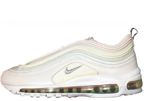 Nike Air Max 97 'White/Silver MC'