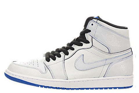 Air Jordan 1 SB x Lance Mountain QS - White