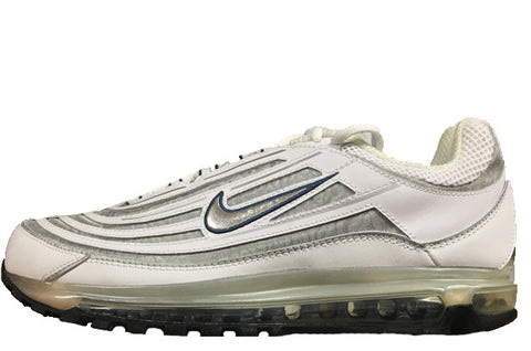 Nike Air Max GG White/Metallic Silver