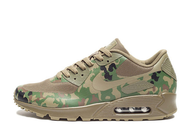 the latest cba37 eb126 Nike Air Max 90 SP Japan Country Camo