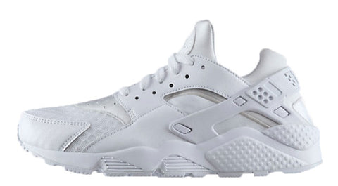 Nike Air  Huarache Triple White 'Pure Platinum'