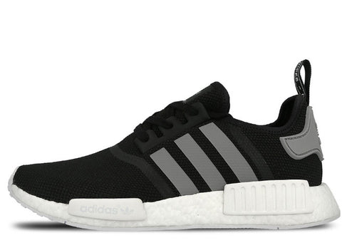 Adidas Originals NMD Runner Black/Charcoal