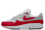 Nike Air Max 1 OG White/University-Red