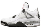 Nike Air Jordan 4 Retro OG ' Cement '