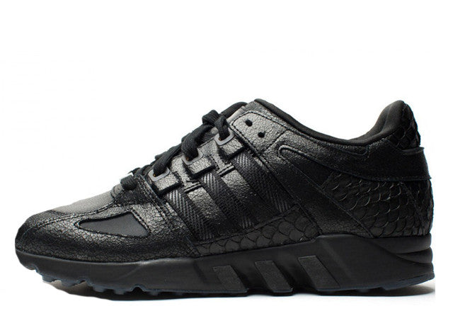 aa3e5dd869230 Adidas x Pusha T EQT Guidance Black  93 – Crephut