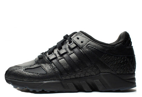 Adidas x Pusha T EQT Guidance Black '93