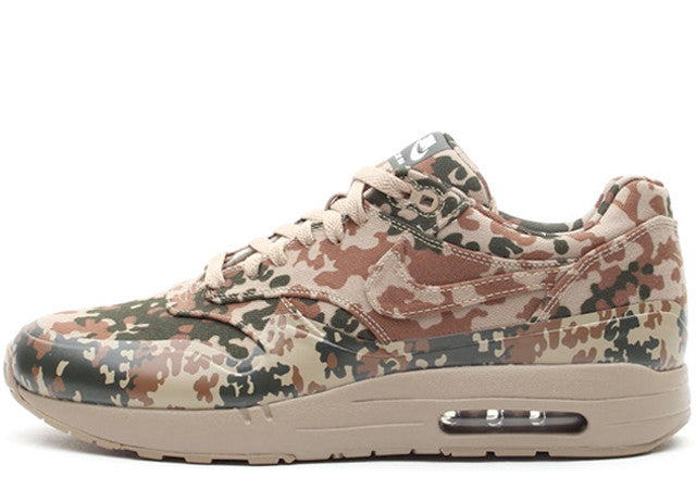 new arrivals 3cf5a 5af52 Nike Air Max 1 German Country Camo