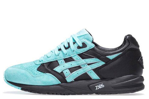Asics Gel Saga x Ronnie Fieg x Diamond Supply Co