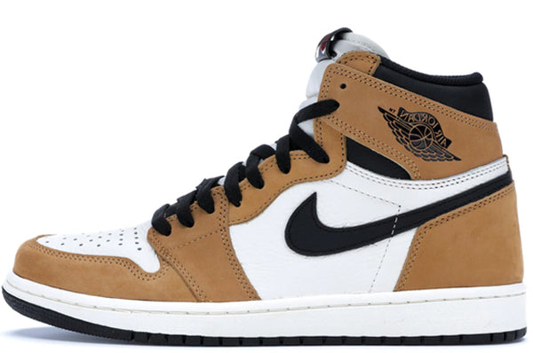 Air Jordan 1 Retro 'Rookie of the Year'