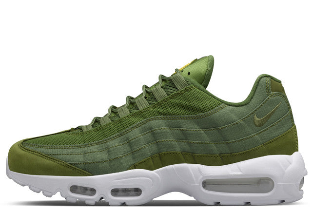 huge selection of d62c5 b42ed Nike Air Max 95 x Stussy Olive