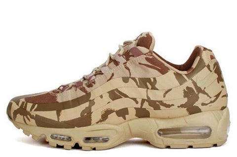 Nike Air Max 95 UK Country Camo