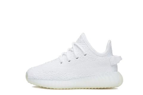 Yeezy Boost 350 V2 Toddler Cream/White