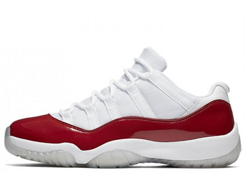 Air Jordan Retro 11 Low 'Cherry'