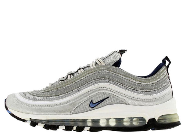Nike Air Max 97 WMNS HOA Metallic Silver/Polar-White