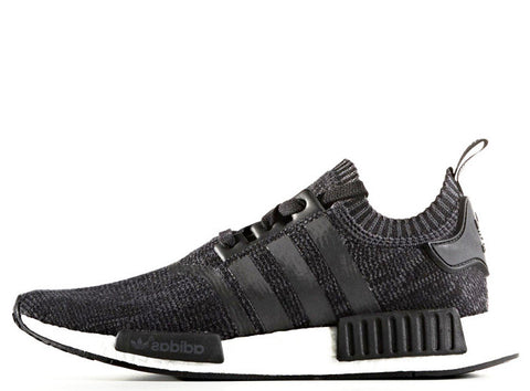 Adidas Originals NMD Primeknit Runner 'Wool''