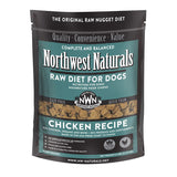 <b>Northwest Naturals</b><br>Raw Chicken Recipe Dog<br>1lb - 6lb