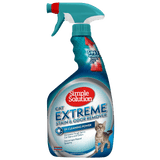 <b>Simple Solution</b><br>Cat Extreme Stain & Odor Remover Spray<br>946 ml / 32 oz