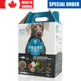 <b>Grand Cru</b><br>Grain Free Fish Formula Dog<br>2kg - 10kg