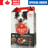 <b>Grand Cru</b><br>Red Meat Formula Dog<br><br>2kg - 10kg