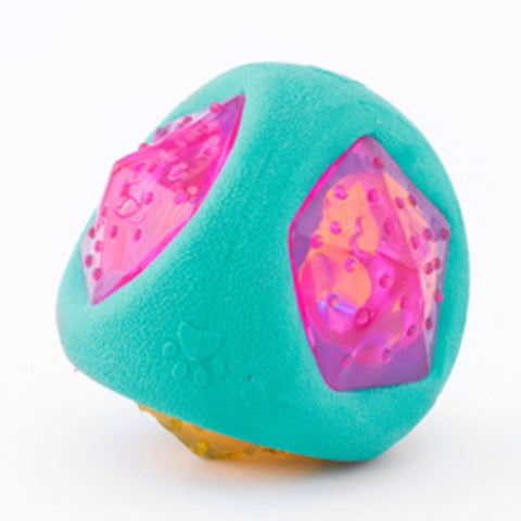 ZippyTuff Light Up Ball