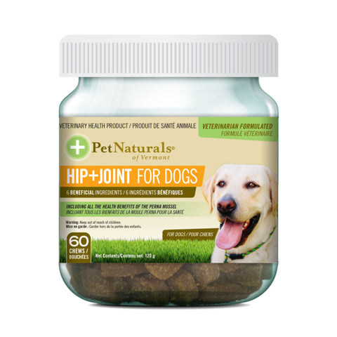 Hip + Joint Chews