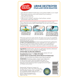 <b>Simple Solution</b><br>Urine Destroyer<br>945ml/32oz<br><br>