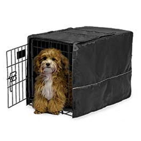 Wire Crate Cover