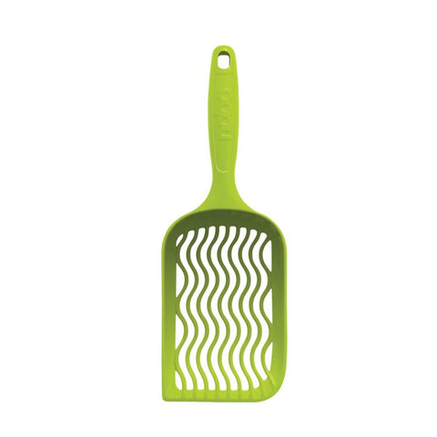 Litter Scoop Lime
