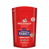 Raw Rabbit for Dogs