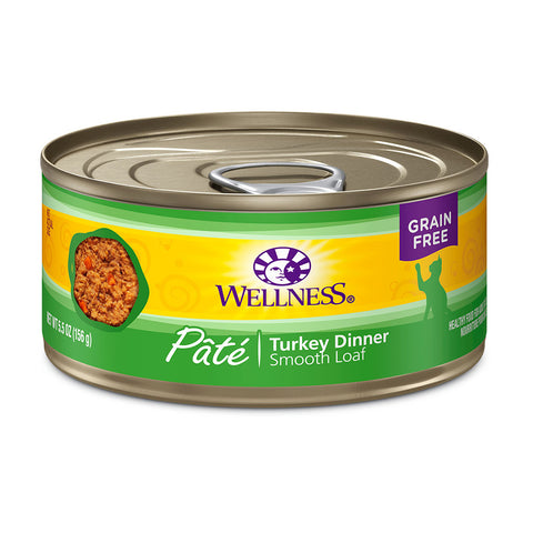 <b>Wellness</b><br>Complete Health™ Pâté Turkey<br>85g - 354g
