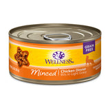 <b>Wellness</b><br>Complete Health™ Minced Chicken Dinner<br>156g