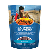 <b>Zuke's</b><br>Hip Action® Beef Recipe<br><br>170g - 454 g