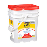 <b>Tidy Cats</b><br>Lightweight 24/7 Performance®<br>14lb - 6.35kg
