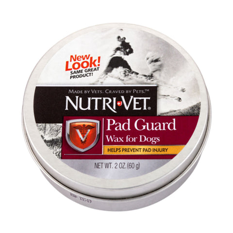 Pad Guard Wax