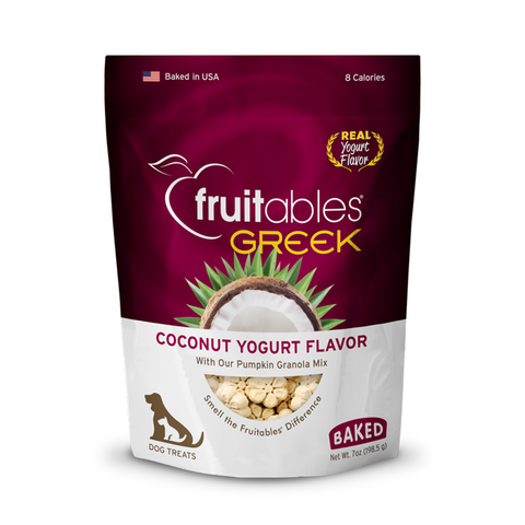 Greek Coconut Yogurt