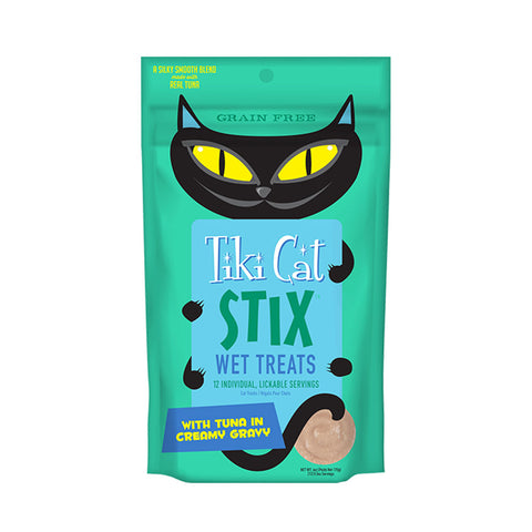 Stix Wet Tuna