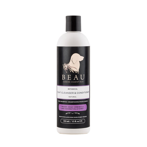 Shiny Coat Formula<br><br>12oz - 355ml