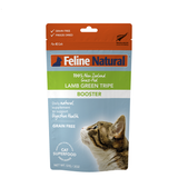 <b>Feline Natural</b><br>Lamb Green Tripe Freeze Dried Booster<br>2oz - 57g