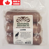 <b>Natural Instincts</b><br>Lamb<br><br>250g