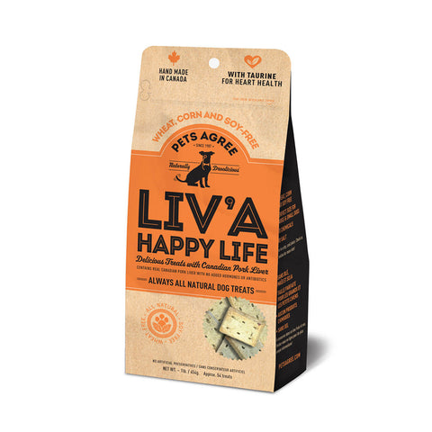 PA Liv'a Happy Life