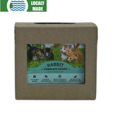 <b>Red Dog Blue Kat</b><br>Rabbit Complete For Cats<br><br>0.25lb - 0.5lb