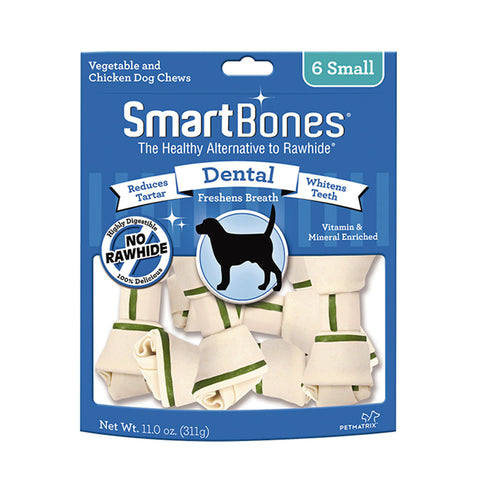 Dental Chews Chicken