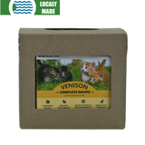 Venison Complete For Cats