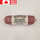 <b>Natural Instincts</b><br>Chicken<br>250g