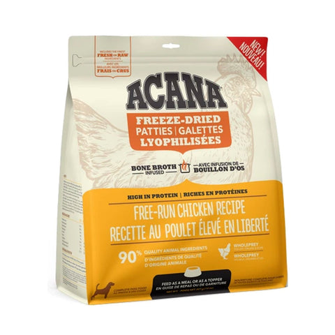 Chicken Freeze Dried Raw
