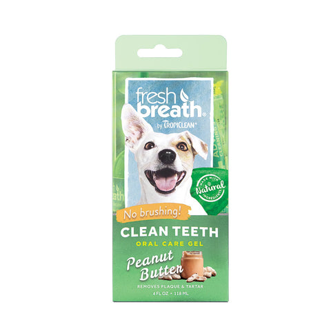 Fresh Breath Gel P.Butter